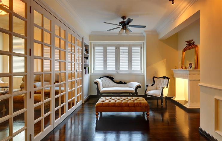 Những lý do để trang trí không gian nhà bạn với gam màu trắng